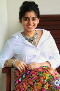 Akshaya Purswani